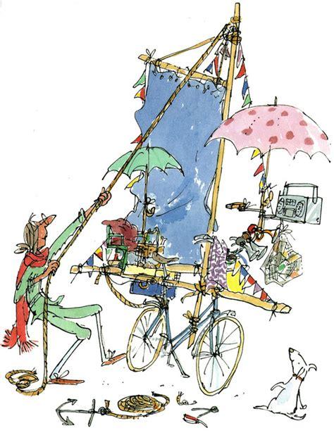 libro mrs armitage and the los que pintan los cuentos de beltr 193 n quentin blake