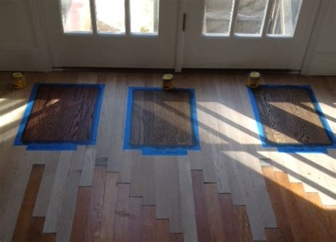 Southern Reno The Second Story Hardwood Floor Stain Or