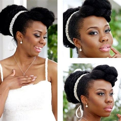 hairstyles for wedding in ghana 27275 best images about natural hair styles on pinterest