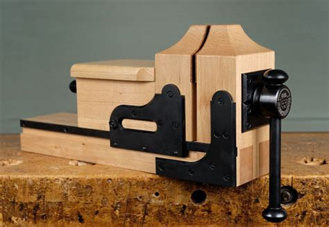 bench crafted benchcrafted carver s vise kit