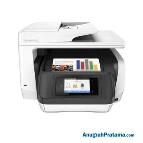 Printer Inkjet Terbaru jual hp d9l19a officejet pro 8720 all in one printer