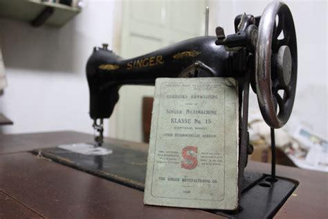 Mesin Jahit Yg Bagus antik antiques for s a l e lelang peti antik jati