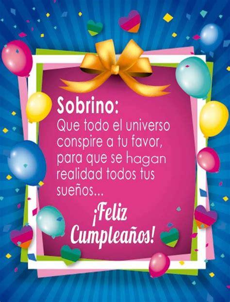 imagenes feliz cumpleaños sobrino 919 best greetings images on pinterest happy birthday