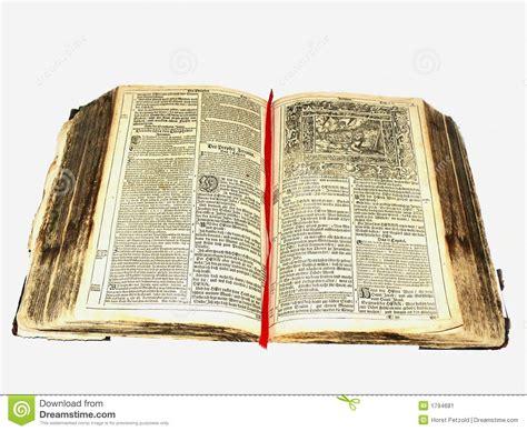 la biblia en acciã n the bible edition bible series books biblia vieja imagen de archivo imagen 1794681