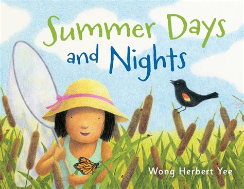 summer days and summer 10 books about summer for preschoolers little us
