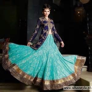 latest bridal lehanga choli designs 2016 with price   what style