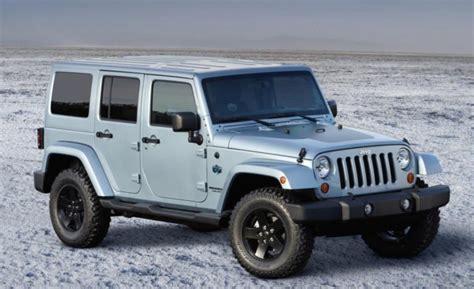 Jeeps Unlimited 2017 Jeep Wrangler Unlimited Release Date Info