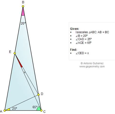triangle pattern problem the 25 best isosceles triangle ideas on pinterest