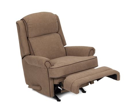 barcalounger rocker recliner barcalounger stewart custom choice rocker recliner chair