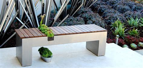 outdoor plant bench more 2014 outdoor decorating ideas 171 bombay outdoors
