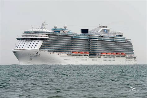 Es 35221 Princess Royal princess cruises royal princess
