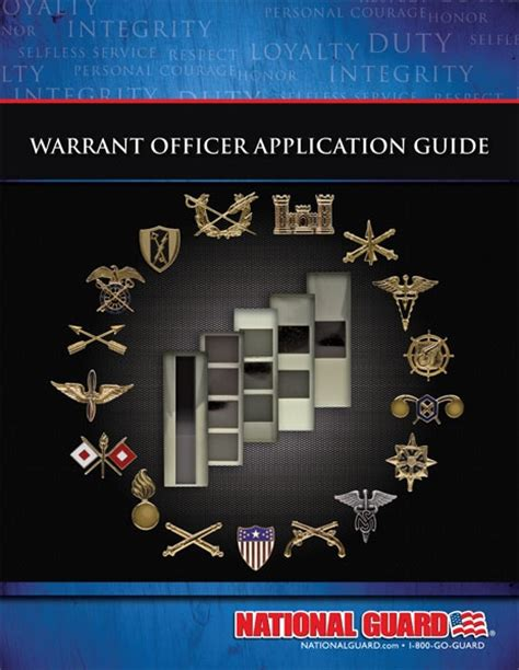 new jersey army national guard warrant officer candidate