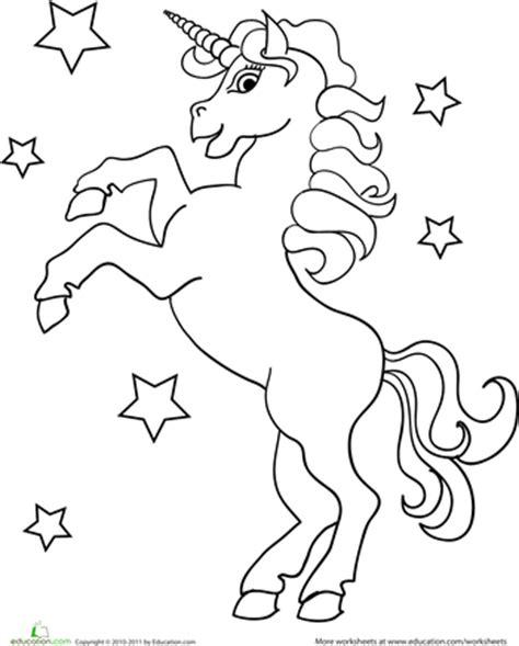 coloring pages unicorns rainbows unicorn coloring page worksheets unicorns and unicorn party