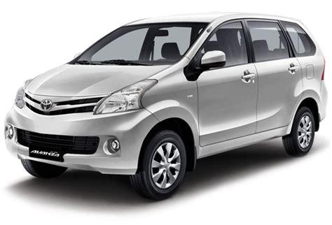 Accu Mobil Toyota Avanza sewa mobil avanza di jogja murah car driver 12 dan 24 jam