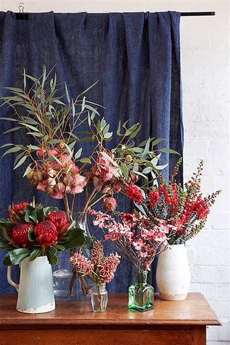 30 christmas decorations in australian style interior vogue
