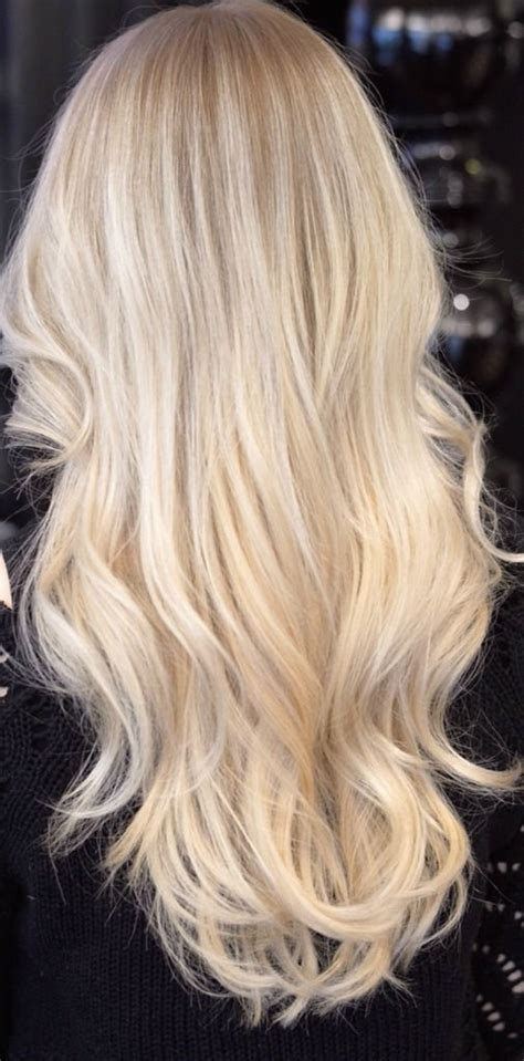 whats for blonds or lite hair that is thin or balding best 25 light blonde ideas on pinterest light blonde