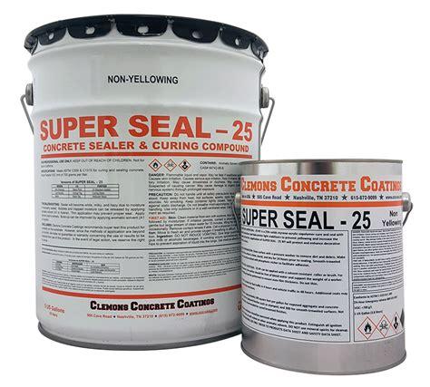 superseal semi gloss  gallon  sealer store