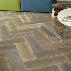 castle antic wood look rustic wall and floor tile new york by merola tile