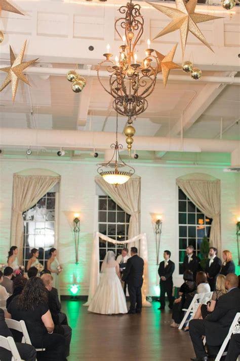 great room  historic savage mill weddings