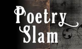 Poetry Slam Poetry Slam Fog Lit Festival