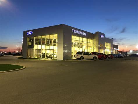 Ford Dealership Locations Near Me   Upcomingcarshq.com