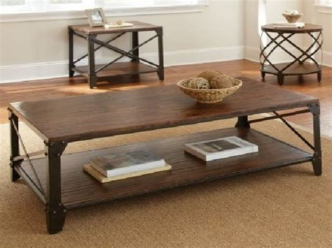 coffee table metal and wood modern metal and wood coffee table coffee tables guide