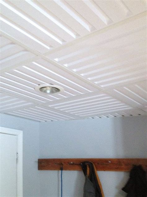 Drop Ceiling Panels by 1000 Ideas About Drop Ceiling Tiles On