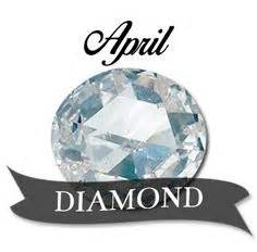 birthstone color for april april birthstone meaning color and jewelries for the