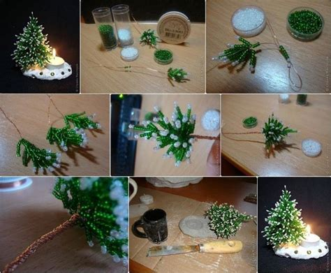 diy beads christmas tree find fun art projects to do at