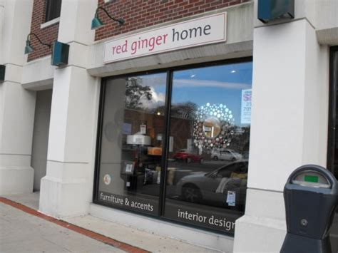 ginger finds a home red ginger finds a new home red bank green