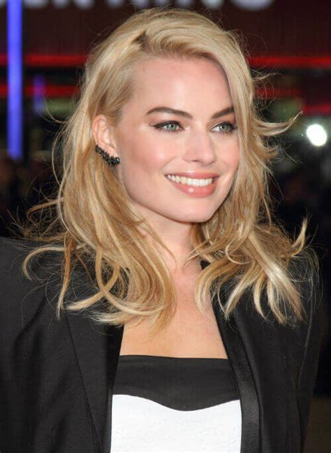 revenge margo haircut margo hairstyles top 25 best margot robbie hair ideas on