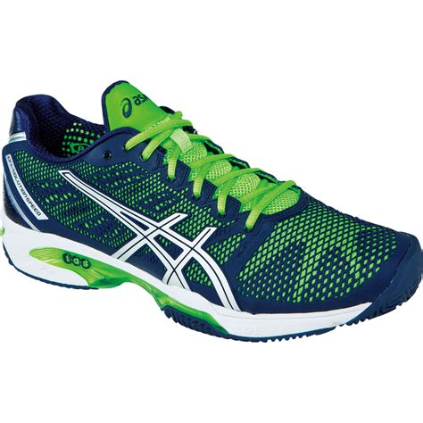 s clay court tennis shoes asics gel solution speed 2 clay court mens tennis shoe