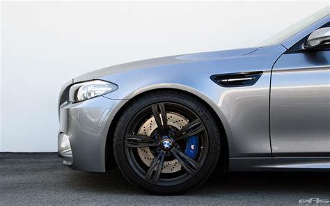 bmw m5 modified space gray bmw f10 m5 gets modified at european auto source