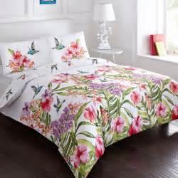 Bedding Sets Debenhams Debenhams White Hummingbird Bedding Set From Debenhams