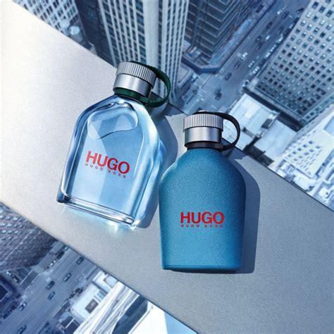 Parfum Ambassador 125ml new hugo journey fragrance