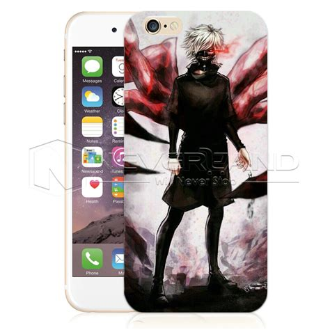 3d Tokyo Ghoul 1 Phone For Iphone Samsung Asus Xiaomisony tokyo ghoul bloody anime phone cover for iphone 5 6s 6 plus samsung s5 6 ebay