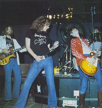 Led Zeppelin Usa Tour 1977 1977 tour photos led zeppelin official forum