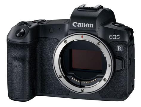 canon eos   nikon  full frame mirrorless camera