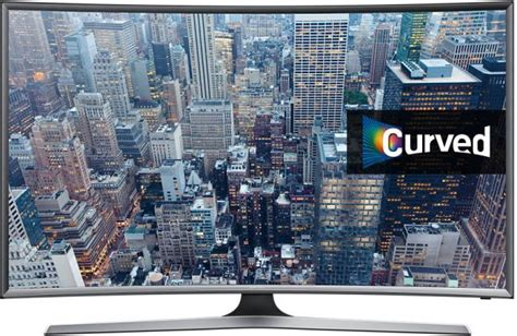 Tv Led Cekung Samsung 48 Inch Hd Curved Smart Led Tv Ua48j6300 Price Review And Buy In Amman