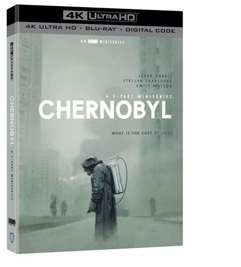 chernobyl  release details seatf