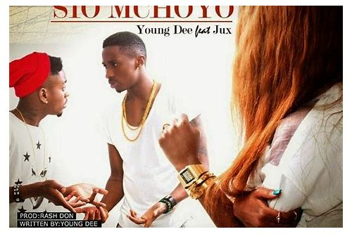 jux sio mchoyo download