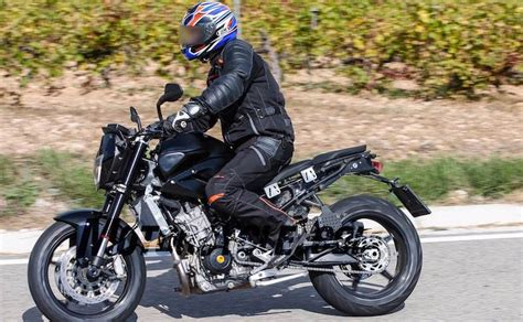 Liquid Tiger All Variant 55ml spied parallel powered ktm duke 890 spotted testing