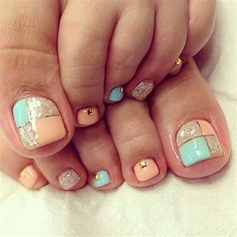 Painting 6 Month Toenails by 27 Gorgeous Toe Nail Designs That You Should Got To