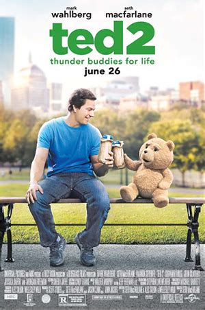 Seattle Contests Giveaways - ted 2 advanced movie tickets portland seattle contest and giveaway