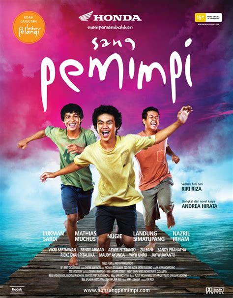 review film laskar pelangi bahasa indonesia contoh resensi novel sang pemimpi terbaru 2013 krumpuls