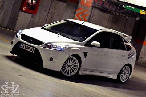 Jaguar Auto Weiß by 2014 Ford Focus Tuning Ford Focus Rs Tuning Wallpaper
