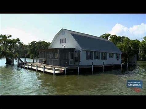 buy a barn house floating barn house buying the bayou youtube