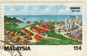 Sabah Issue Essay by Sts Of Malaysia The 100th Anniversary Of Sabah