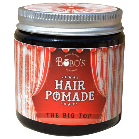 Pomade Wax hair pomade bobo s beard company new hair wax gum pomade