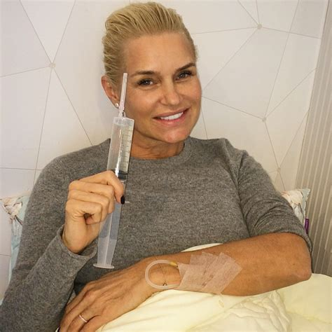 how is yolanda foster doing dealing with lymes disease 19 celebrities who stood up for chronic illness in 2017